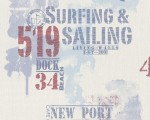 Tapeta Surfing & Sailing 9270-19