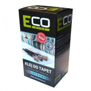 Klej do tapet STRONG / ECO VLIES 200g