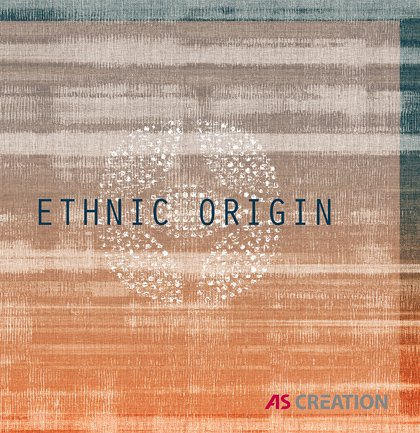 Nowa kolekcja AS Creation: Ethnic Origin
