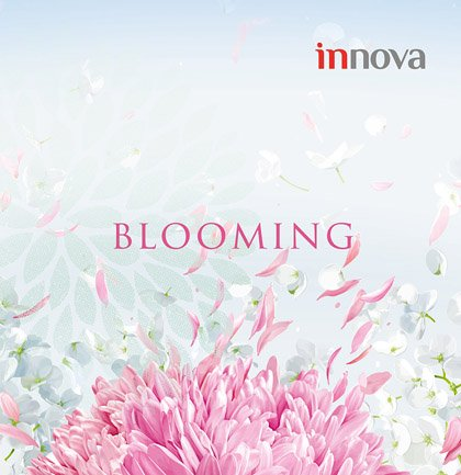 Nowa kolekcja AS Creation: Blooming