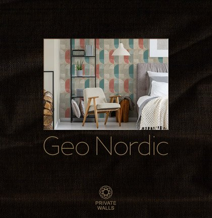 Nowa kolekcja AS Creation: Geo Nordic