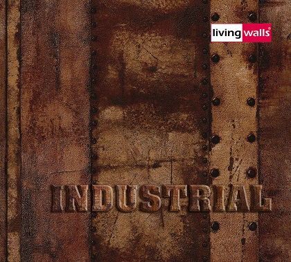 Nowa kolekcja AS Creation: Industrial