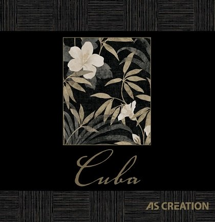 Nowa kolekcja AS Creation: Cuba